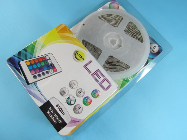 glasleisten led streifen set glasleistenrohr edelstahl handlauf beleuchtet ebay. Black Bedroom Furniture Sets. Home Design Ideas