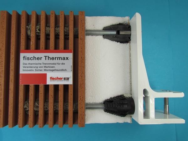thermax d bel 10 120 m6 fischer w rmed mmputz iso ebay. Black Bedroom Furniture Sets. Home Design Ideas