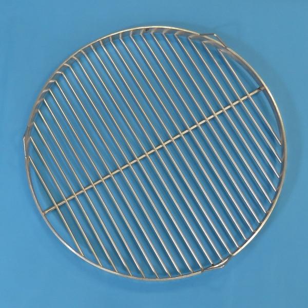 Küchengriffe Edelstahl Rund ~ grillrost edelstahl rund 50 60 70 cm für schwenkgrill dreibein grill v2a ebay